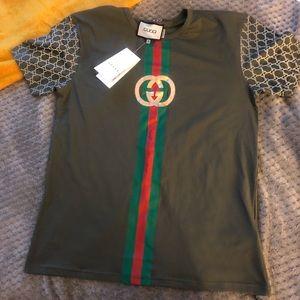 GUCCI T-Shirt MEDIUM